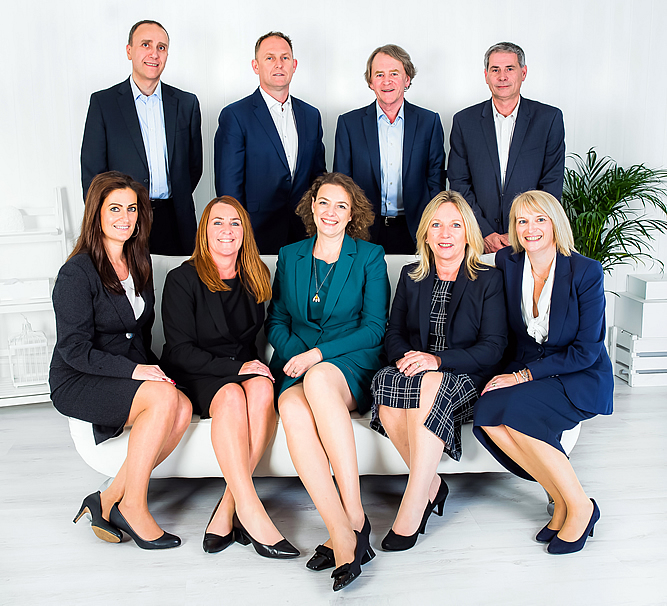 Anglia Leadership Team