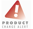 Anglia PartTracker has been enhanced to notify users of product changes and availability