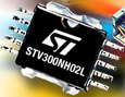 STMicroelectronics introduces micro-Ohm power MOSFET to boost efficiency in paralleled server power supplies