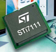 STMicroelectronics announces high-definition set-top-box decoder with integrated demodulator