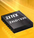 Driver family from Zetex meets demands of next generation LEDs