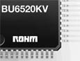 TV encoder IC from ROHM has built-in camera image correction AIE offers exceptional visibility