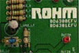 Bipolar Stepping Motor Driver from ROHM