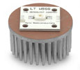 Fischer Elektronik's range of heatsinks for LEDs