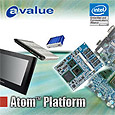 Avalue Technology releases new product lines based on the Intel® Atom™ platform for light embedded applications