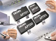 Low drop out regulators from Diodes Inc improve system stability and transient response