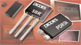 Diodes introduces the PDR5K - industry first 5A/750V rectifier in a PowerDi-5 package