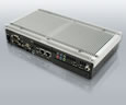 Avalue's new rugged embedded system adopts the Intel® Atom™ D510 processor