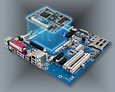 Avalue announces Micro-ATX baseboard module equipped with embedded XTX