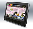 Avalue introduces 10-inch digital signage computer