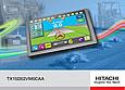 Hitachi introduces high performance 5.8