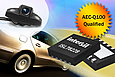 Intersil's dual synchronous DC/DC regulator is AEC-Q100 qualified for automotive applications