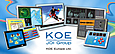 KOE Europe to support new LCD business