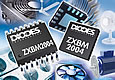 Two phase BLDC motor pre-driver from Diodes Inc. offers speed control and minimum speed setting