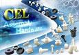 CEL expands assembly hardware range
