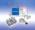 Taiwan Semiconductor presents a new single-stage high power factor corrector LED driver