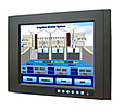 Advantech introduces new sunlight readable touch panel computers and industrial monitor