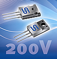 Taiwan Semiconductor releases 200V Schottky Barrier Rectifiers