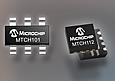 Microchip expands mTouch Sensing portfolio with four new turnkey controllers