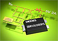 Super Barrier Rectifier from Diodes Incorporated helps reduce charger size