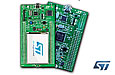 STMicroelectronics has unveiled a comprehensive STM32F4 development ecosystem comprising important new tools and embedded software, at the same time as commencing volume production of the new STM32F4 microcontrollers that began sampling earlier in 2013.