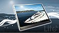 KOE Europe announces the introduction of a new 8.0-inch WVGA (800 x 480 pixels) Lite+ TFT display