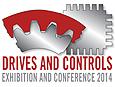 Drives and Controls  8-10 April 2014, NEC Birmingham - Stand No D644  & Stand No 110