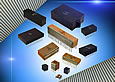 AVX has received T-Level MIL-PRF-49470 qualification approval for its new 25V, unencapsulated, BX characteristic (X7R dielectric), horizontally stacked SMPS capacitors in case sizes 1-6.