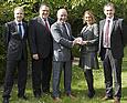 Anglia scoops second Omron distributor award