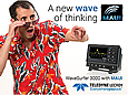 Teledyne LeCroy debuts WaveSurfer 3000 Oscilloscopes featuring the MAUI Advanced User Interface