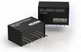 MurataPS MGJ2 series of 2 Watt high isolation dual output DC/DC converters