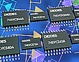 Diodes Incorporated has expanded its low-voltage CMOS logic family with the addition of octal devices, provided in the space-saving QFN and TSSOP 20-pin packages.
