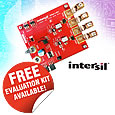 Introducing the ZL8800 DC/DC Digital Controller from Intersil
