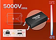Toshiba Electronics Europe (TEE) has announced a transistor output photocoupler in a low-height, wide body SO6L package, which can be used to replace conventional DIP4 packages.