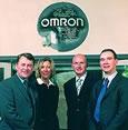 Omron adds Anglia to its UK distribution network