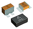 CeraLink Capacitors from EPCOS provide a compact solution for converters