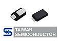 SOD-123HE Schottky barrier rectifier from Taiwan Semiconductor