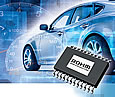 ROHM's BD9901x Family is a synchronous buck converter series that integrates low resistances MOSFETs. It achieves a continuous output current of 2A over a wide input supply range.