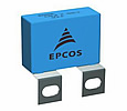 EPCOS film capacitors: Snubber series with more terminal configurations and higher capacitance values