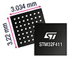 New STM32 Dynamic Efficiency™ microcontrollers from STMicroelectronics improve the power-saving performance of data batching to maximize battery life - and extend the advantages to many applications.