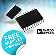 Introducing the AD7177-2 32 bit Sigma Delta ADC from Analog Devices