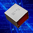 AVX introduces new AC Film Capacitor Series for class X2 interference suppression in power and RF applications