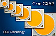 Cree's CXA2 LED Arrays enable system cost savings of up to 60 percent