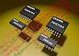 Diodes Incorporated introduces 74HC164, 74HCT164, 74AHC164, and 74AHCT164 Serial Shift Registers
