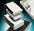 Hammond adds IP65 version to its ergonomic 1553 handheld family