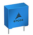 EPCOS MMKP capacitors with high pulse strength and current capability in a compact design