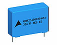 EPCOS MFP film capacitors for demanding applications