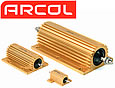 Anglia adds ARCOL power resistor range