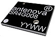 Antenova announces Sinica - a novel embedded antenna for accurate positioning and high performance in GNSS devices globally