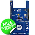 Introducing the X-NUCLEO-NFC01A1 Dynamic NFC tag expansion board based on M24SR for STM32 Nucleo from STMicroelectronics